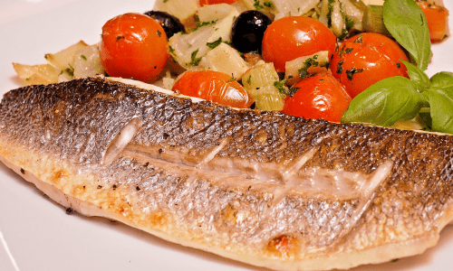 Mediterranean-Seabass